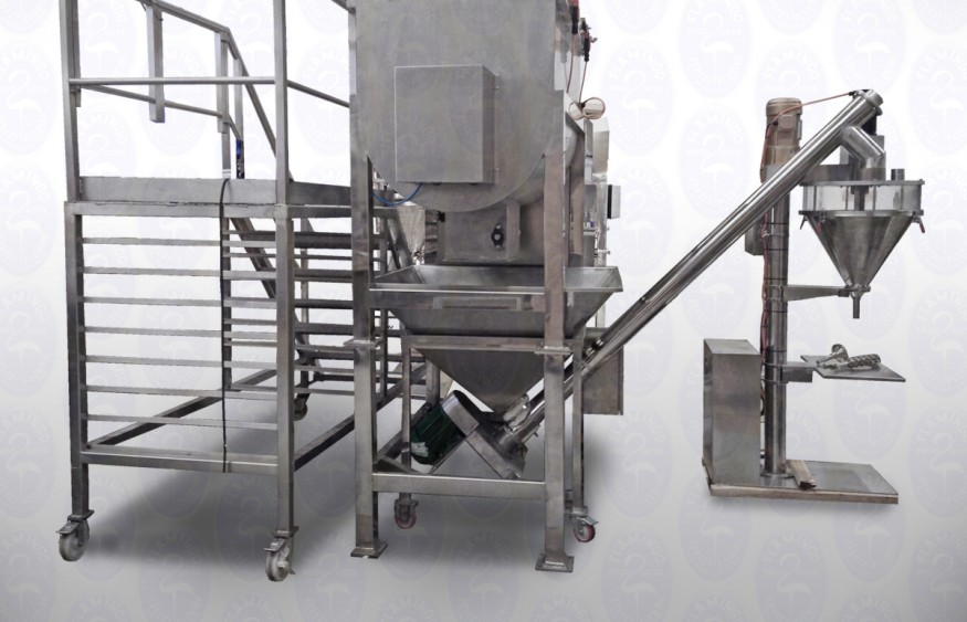High Quality Equipment New Amp Used Machinery Sale
