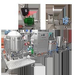 Liquid Processing